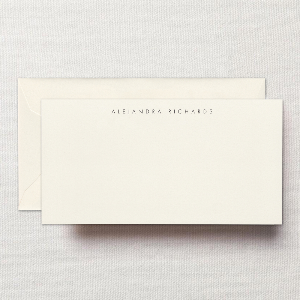 Mum's the Word: Stationery for Every Mother's Day Style